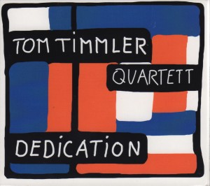 Tom Timmler Quartett